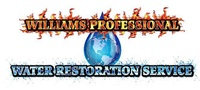 Williams Professional Water Restoration Service LLC