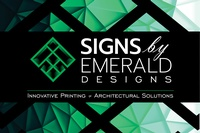 Signs by Emerald