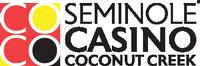 Seminole Indian Casino - Coconut Creek
