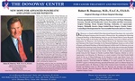 The Donoway Center for Cancer Treatment and Prevention