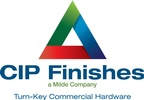 CIP Finishes