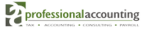 Professional Accounting & Tax Service