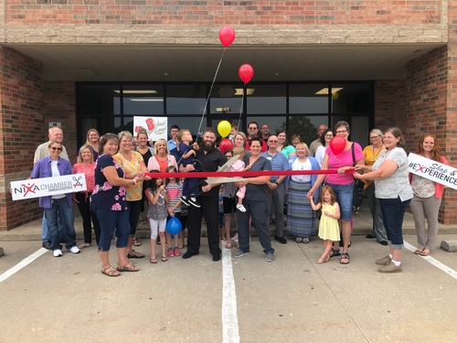 July 31, 2019 Ribbon Cutting
