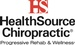 HealthSource Chiropractic & Rehabilitation