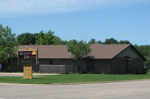 Radiant Life Baptist Church
