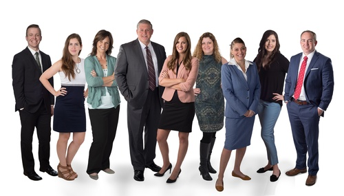 The Stockton & Stern Team