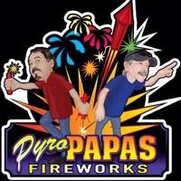 Pyro Papas Fireworks
