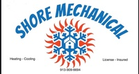 Shore Mechanical
