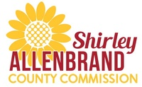 Shirley Allenbrand Johnson County Commissioner (6th District )