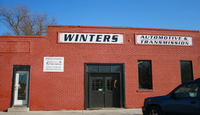 Winters Automotive & Transmission Inc.