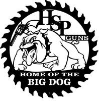 HSP Guns