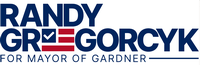 Randy Gregorcyk for Mayor