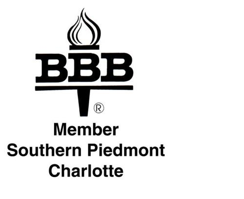 McClintock Heating & Cooling is proud to be a BBB Accredited Business with an A+ rating