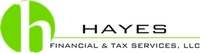 Hayes Tax Relief