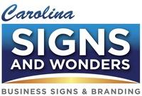 Carolina Signs and Wonders