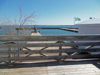 Shop On Our Harborside Deck