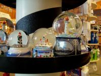Water Globes and Collectibles