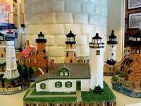 Lighthouse Replicas