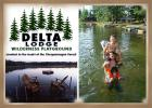 Delta Lodge