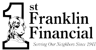 1ST FRANKLIN FINANCIAL CORP