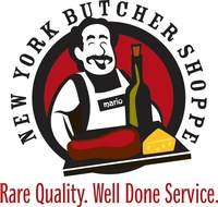 NEW YORK BUTCHER SHOPPE & WINE BAR