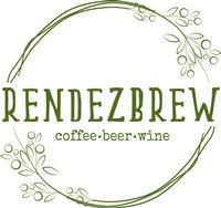 RENDEZBREW    COFFEE -BEER-WINE