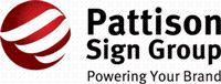 PATTISON SIGN GROUP