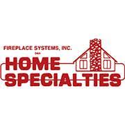 HOME SPECIALTIES