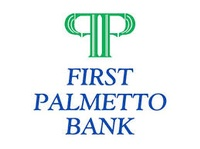 FIRST PALMETTO BANK