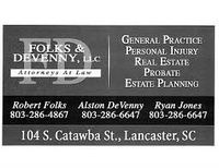 FOLKS AND DEVENNY, LLC