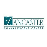 LANCASTER CONVALESCENT CENTER