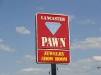 LANCASTER PAWN
