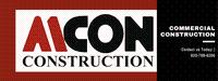 MCON CONSTRUCTION