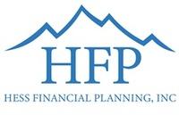 HESS FINANCIAL PLANNING, INC.