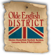 OLDE ENGLISH DISTRICT TOURISM COMMISSION