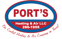 PORTS HEATING AND AIR, LLC