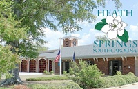 TOWN OF HEATH SPRINGS