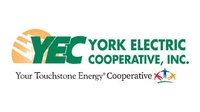 YORK ELECTRIC CO-OP