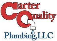 CARTER QUALITY PLUMBING LLC