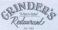 GRINDERS  LLC
