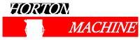 HORTON MACHINE & CUSTOM DESIGN INC