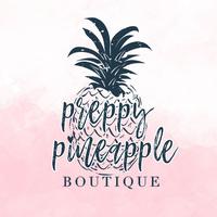 PREPPY PINEAPPLE