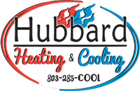 HUBBARD HEATING AND COOLING LLC