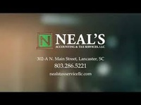 NEAL'S ACCOUNTING & TAX SERVICES