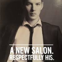 Respectfully His