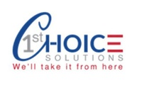 1st Choice Solutions