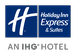 Holiday Inn Express & Suites Burlington
