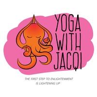Yoga with Jacqi