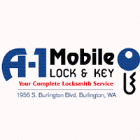 A-1 Mobile Lock & Key