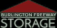 Burlington Freeway Storage